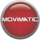 Movimatic - Automação Industrial - Logomarca 170x170